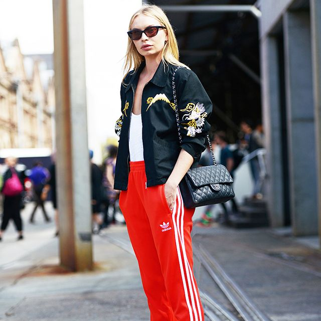 Microtrend: The Pants That Prove Athleisure's Staying Power