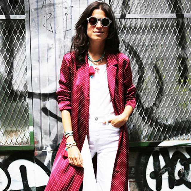 The J.Crew Jeans Leandra Medine Swears By