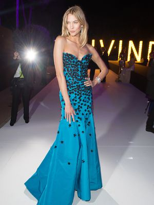 Cannes Film Festival 2015: The Best-Dressed Celebrities