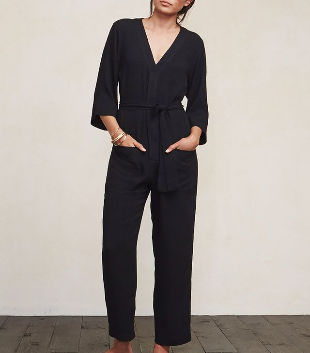 The Reformation Jiro Jumpsuit
