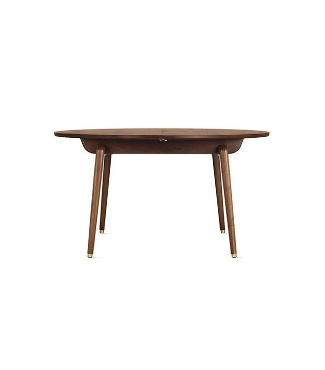Norm Architects Odin Round Extension Table