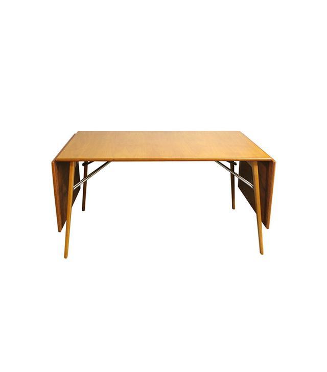 Borge Mogensen Drop Leaf Table