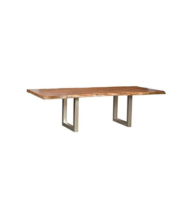 One Kings Lane Alix Extension Dining Table
