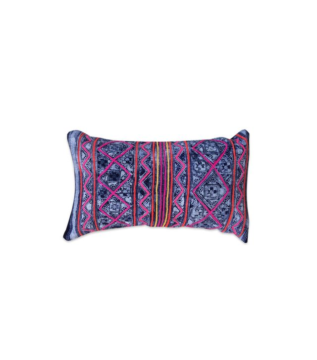 Furbish Studio Neo Diamond Pillow