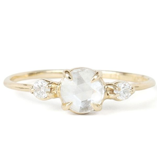 Catbird Jewellery Odette Ring