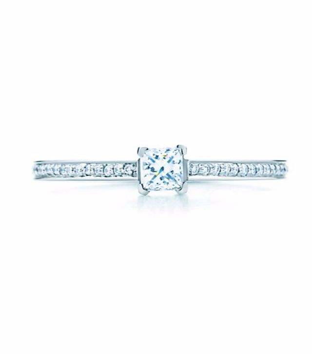 Tiffany & Co. Grace Ring