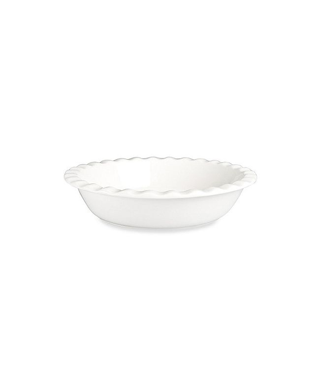 Bed Bath & Beyond 10-1/4-Inch Ripple Pie Dish