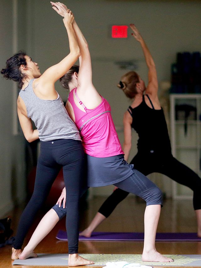 Would You Spend $400 on Yoga Pants?