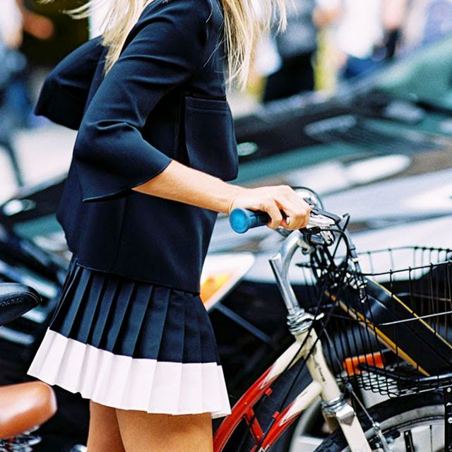 It's Bike to Work Week! 16 Perfect Items to Wear