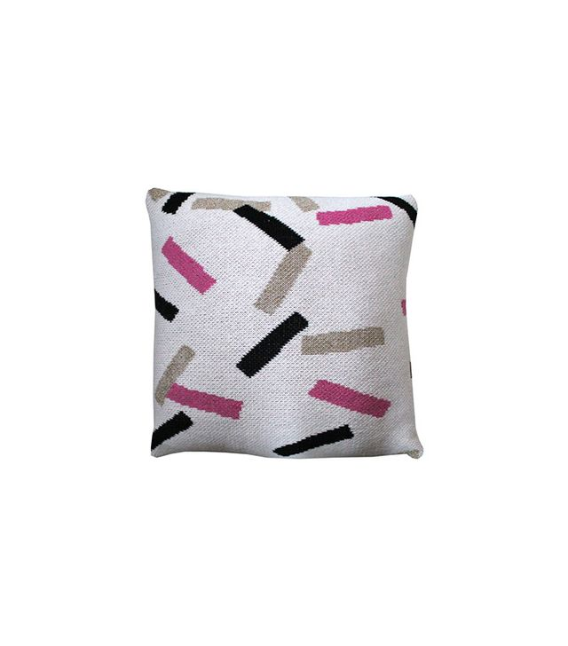 Happy Habitat Sprinkles Luxe Pillow Cover