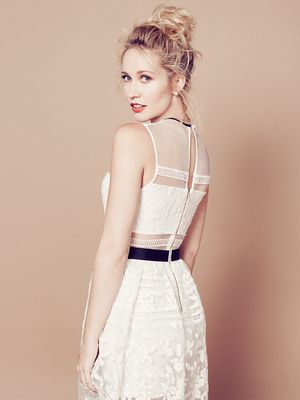 Exclusive: Our Aca-Mazing Interview With Pitch Perfect 2's Anna Camp