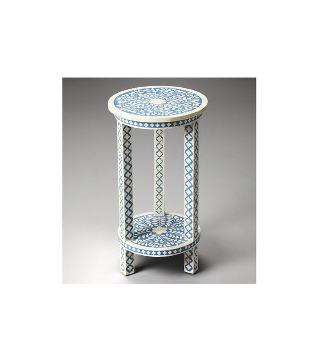 Heritage Butler Amanda Accent Table