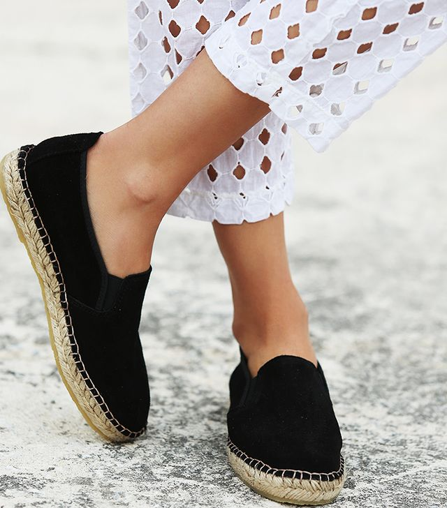 Free People Freeway Espadrilles