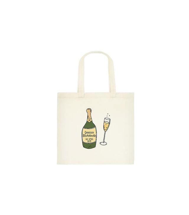 Etsy Bachelorette Tote Bags