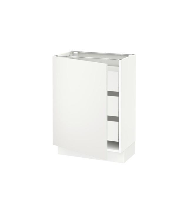 IKEA Sektion Cabinet
