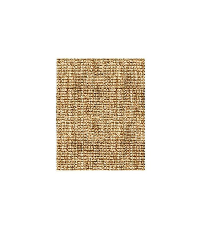 Anji Mountain Jute Andes Area Rug