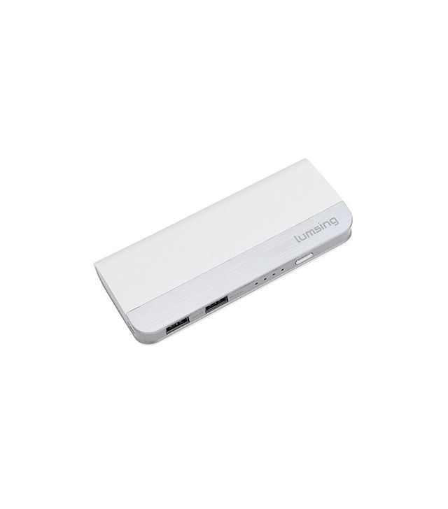 Lumsing 10400mAh Portable Power Bank
