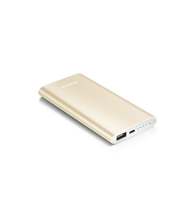 EasyAcc Metal Power Bank