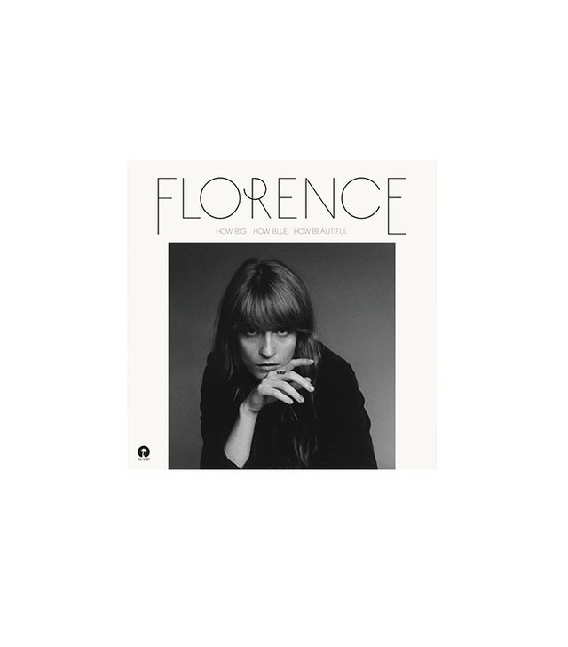How Big, How Blue, How Beautiful by Florence + The Machine