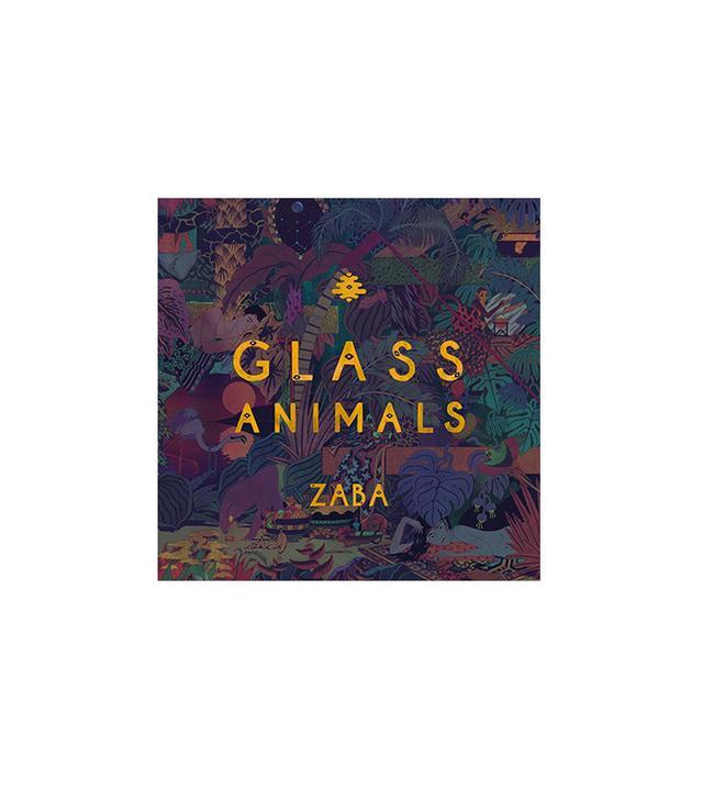 Zaba by Glass Animals
