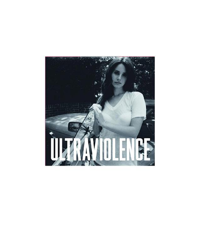 Ultraviolence by Lana Del Rey