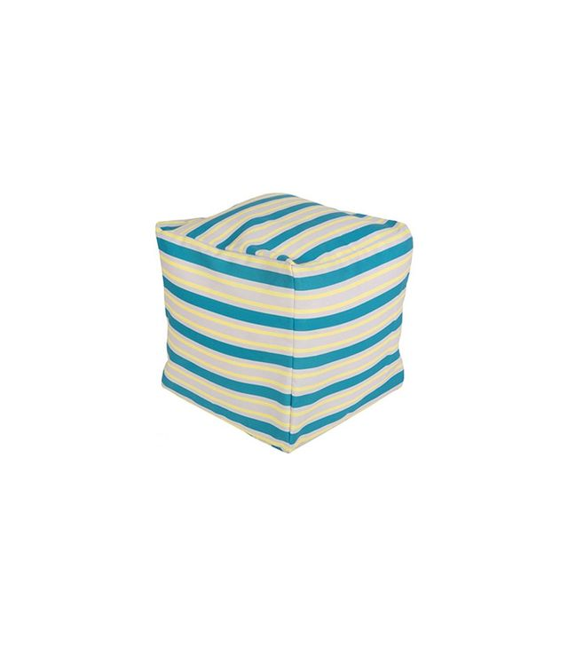 Lulu & Georgia Indoor/Outdoor Pouf
