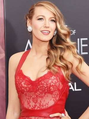 Blake Lively Stole What From Gossip Girl?