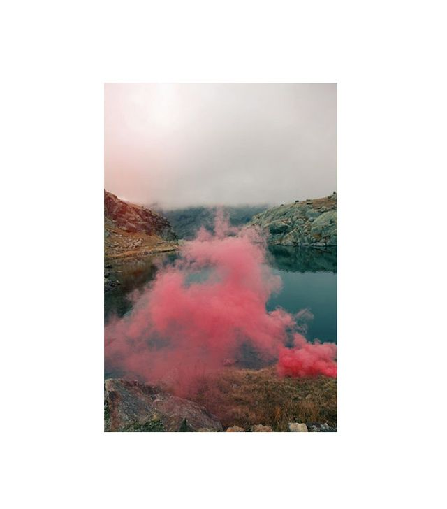 """Shape D/Q"" by Filippo Minelli"