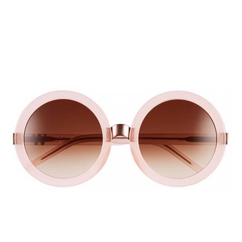 Malibu Round Sunglasses