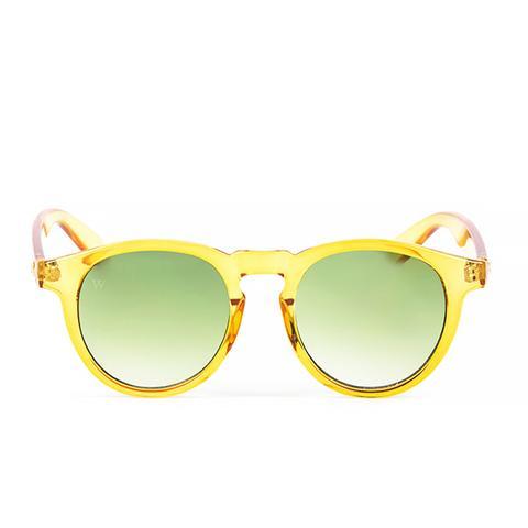 Moustard Degreen Sunglasses