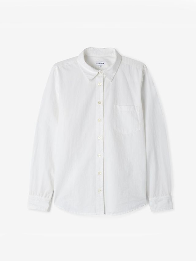 Steven Alan Petit Seam Shirt