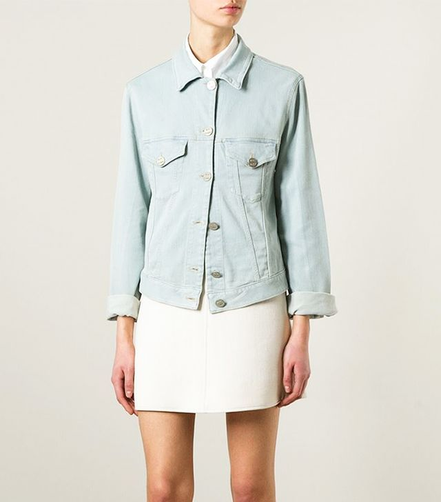 Acne Studios Edith Denim Jacket