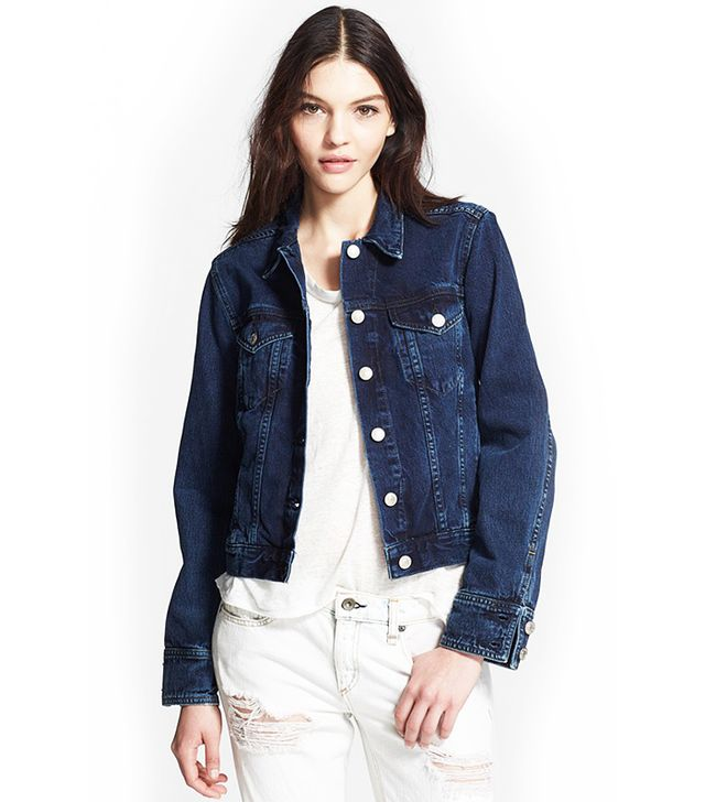 Rag & Bone The Jean Denim Jacket