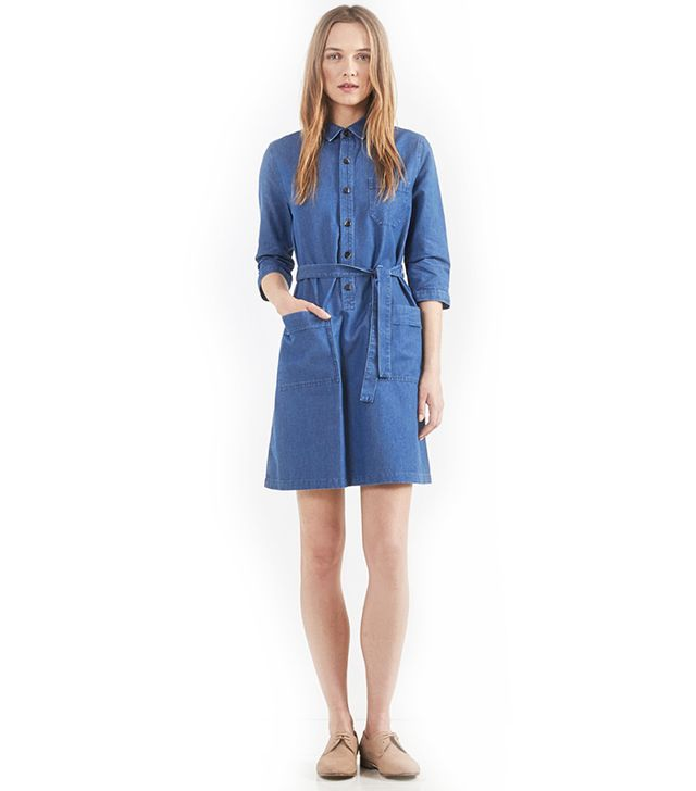 A.P.C. Nancy Dress