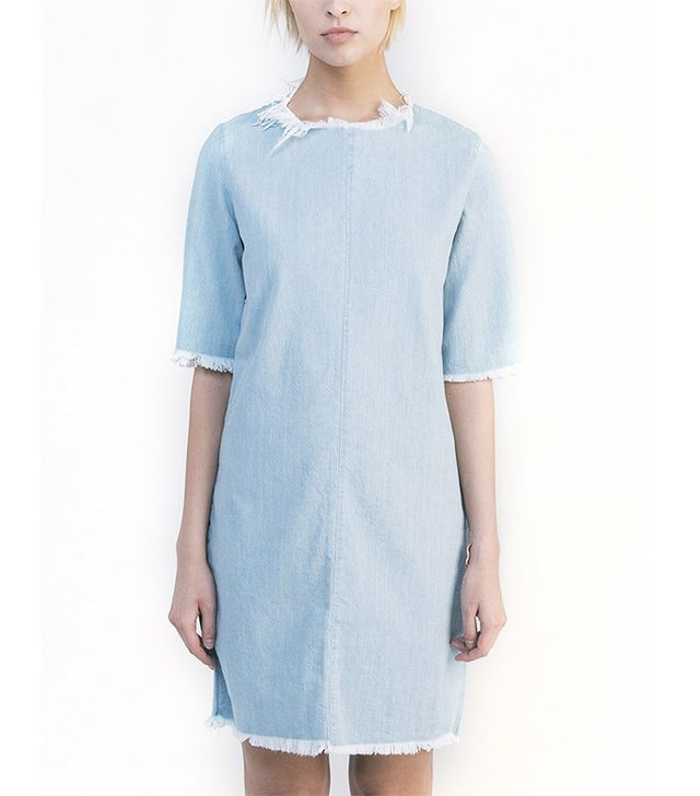 Aries Morris Denim Dress