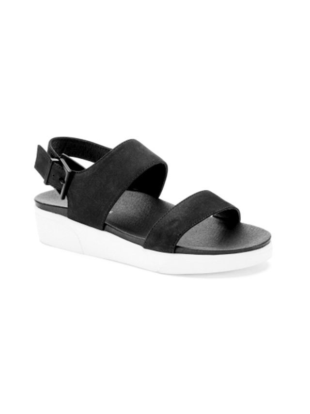 Kenneth Cole Lake Leather Sandals