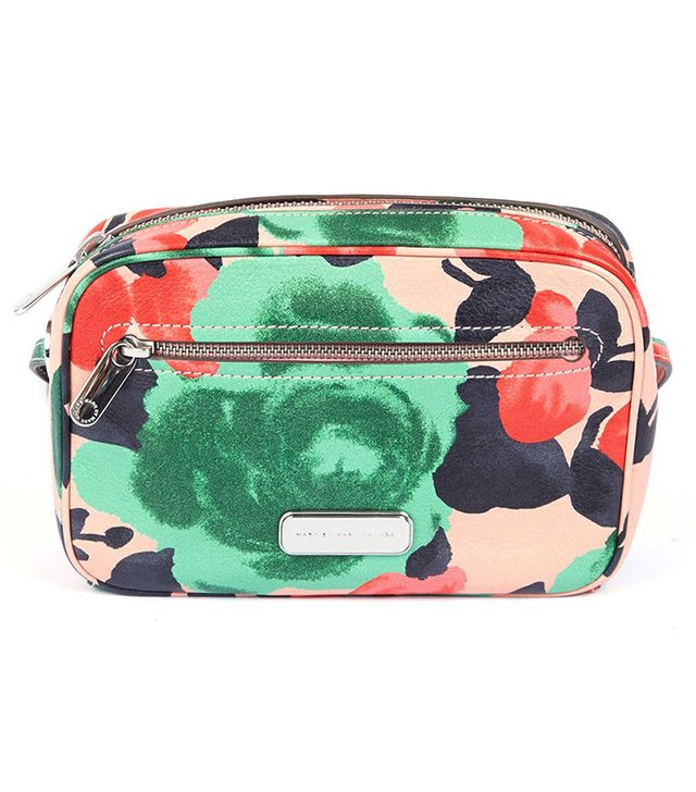 Marc by Marc Jacobs Floral Sally Crossbody