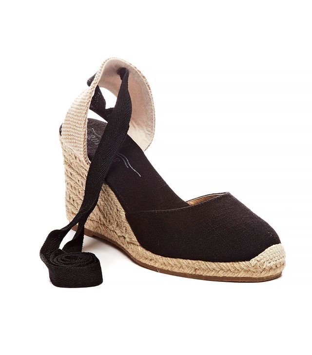 Soludos Tall Wedges