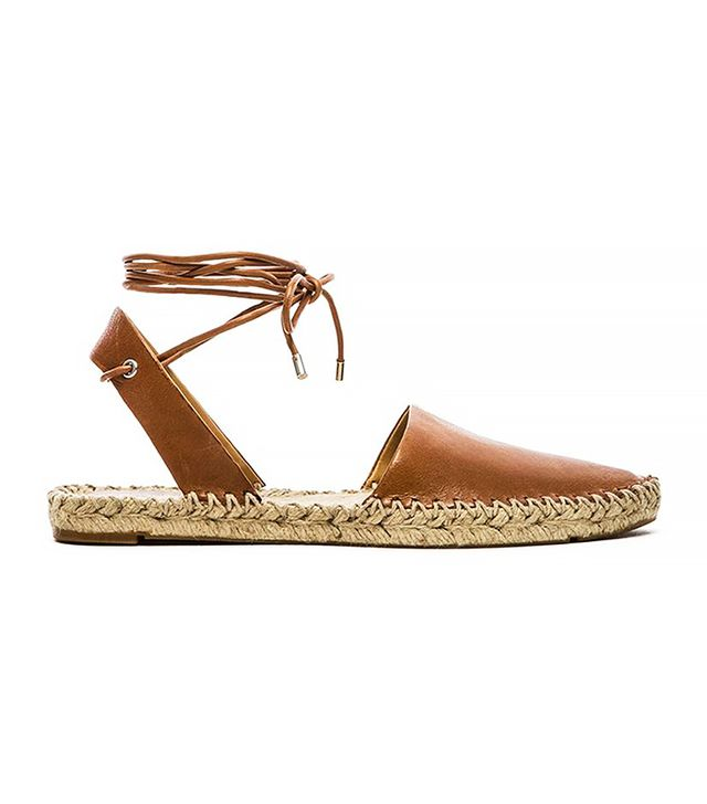Belle by Sigerson Morrison Maie Flat Sandals