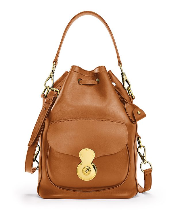 Ralph Lauren Ricky Drawstring Bag