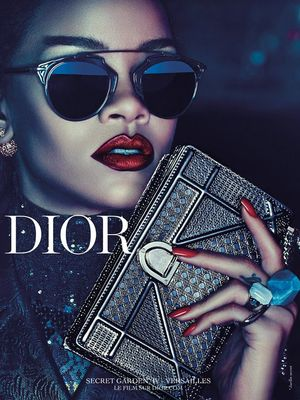 It's Finally Here! See Rihanna's Full Campaign for Dior