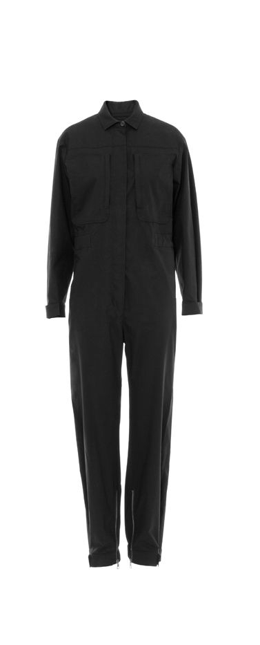 Valentino Cash & Rocket Cotton Jumpsuit