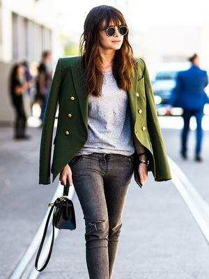 "11 Stylish ""Basics"" Every Fashion Girl Owns"