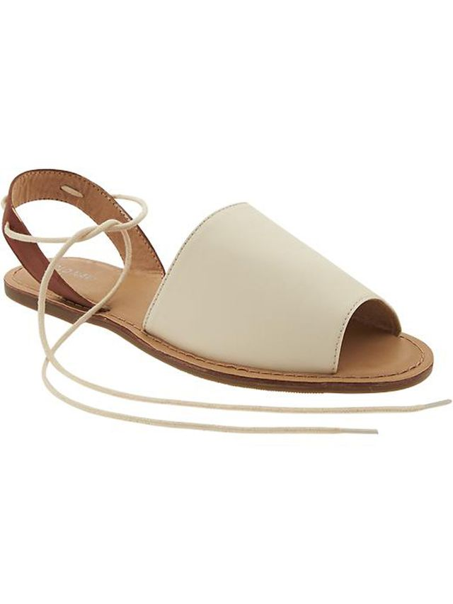 Old Navy Colour-Block Sandals