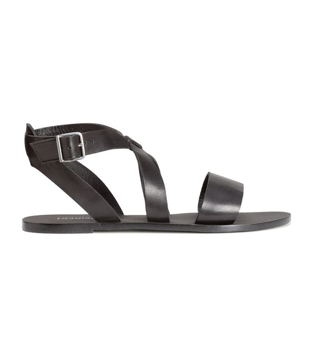 H&M Leather Sandals
