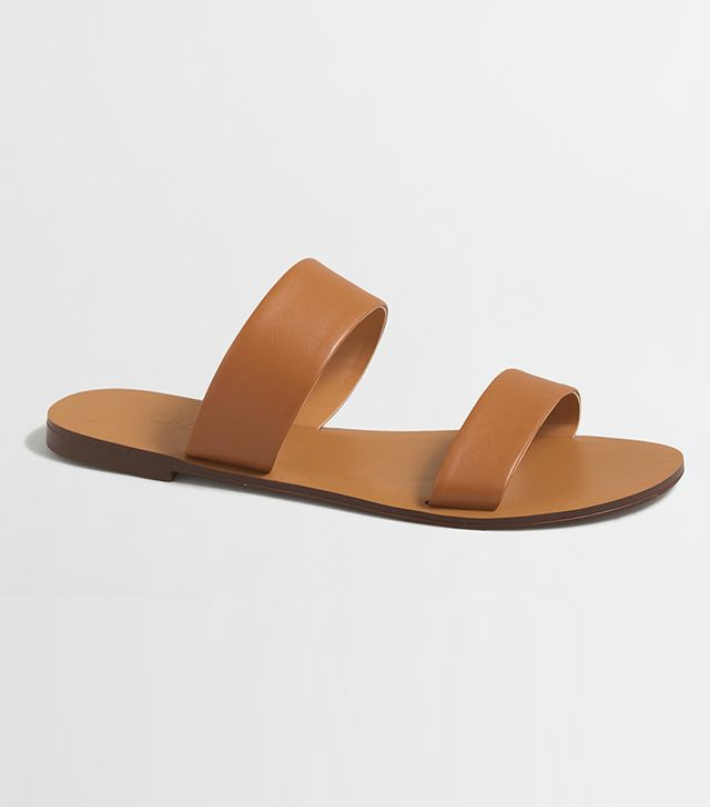 J.Crew Factory Boardwalk Sandals