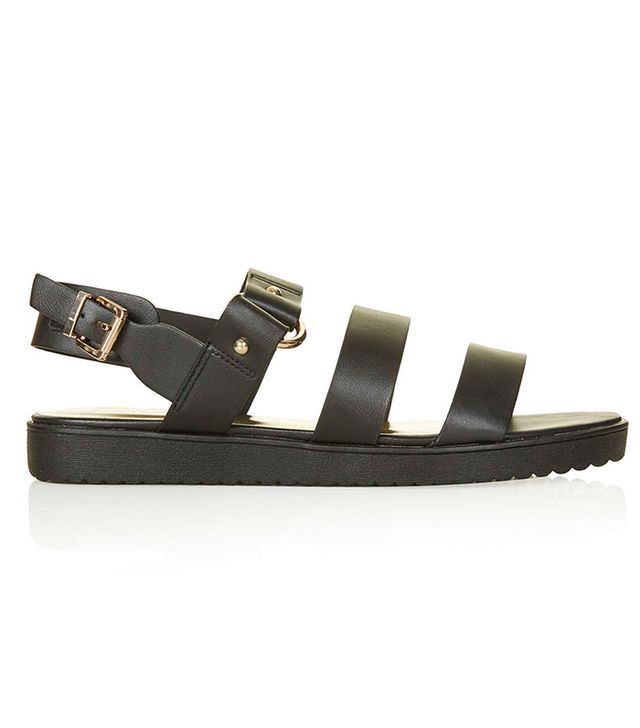 Topshop Humidity Sandals