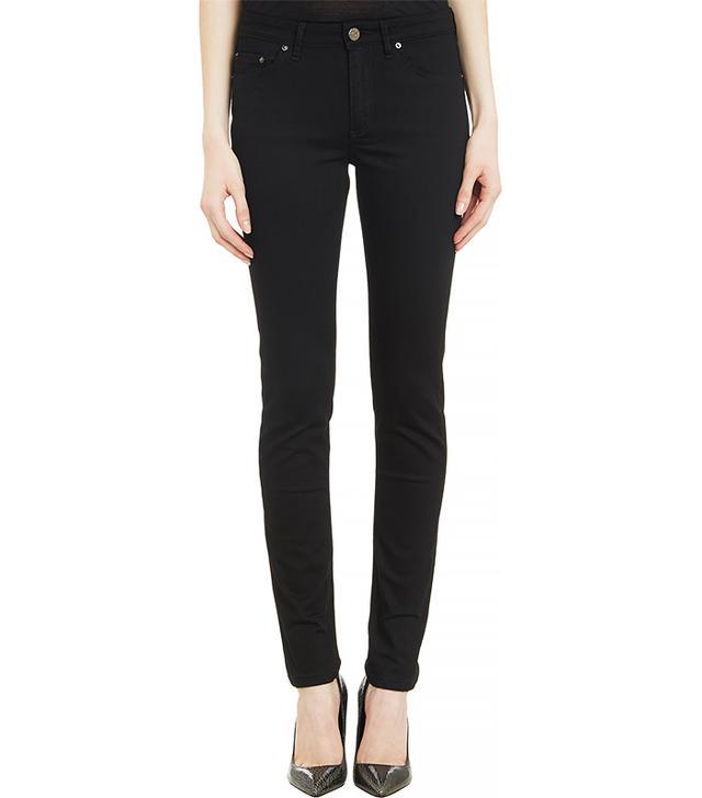 Acne Black Skin 5 Jeans