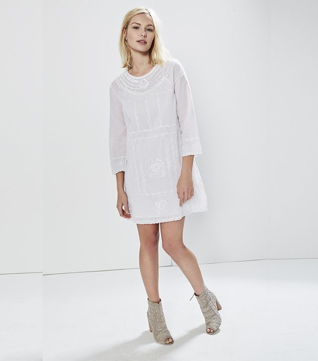 Rebecca Minkoff Freebird Dress