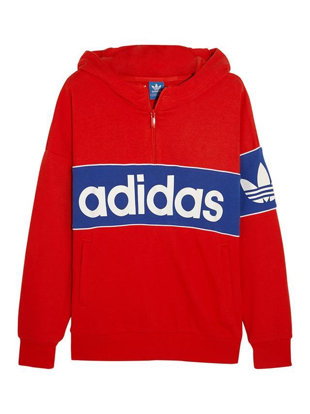 Adidas Originals City London Hooded Top